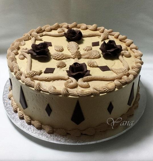Kiev Cake 1
